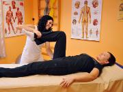 Dornova metóda aBreussova masáž