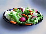 Úprava stravovacieho režimu