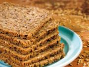 Recept na ovsený chlebík